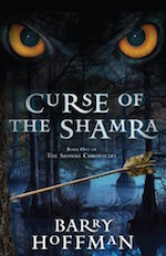 CURSE OF THE SHAMRA (THE SHAMRA CHRONICLES, BOOK 1)