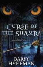 CURSE OF THE SHAMRA (THE SHAMRA CHRONICLES, BOOK 1)