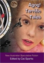 AGOG! TERRIFIC TALES