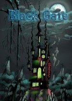 BLACK GATE #9