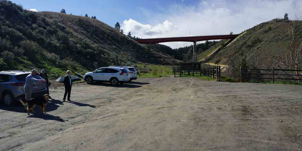 Peterson Creek Park