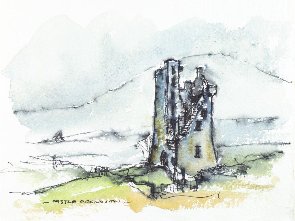 Castle Donovan