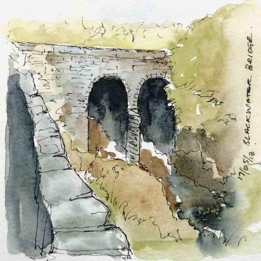 Blackwater Bridge