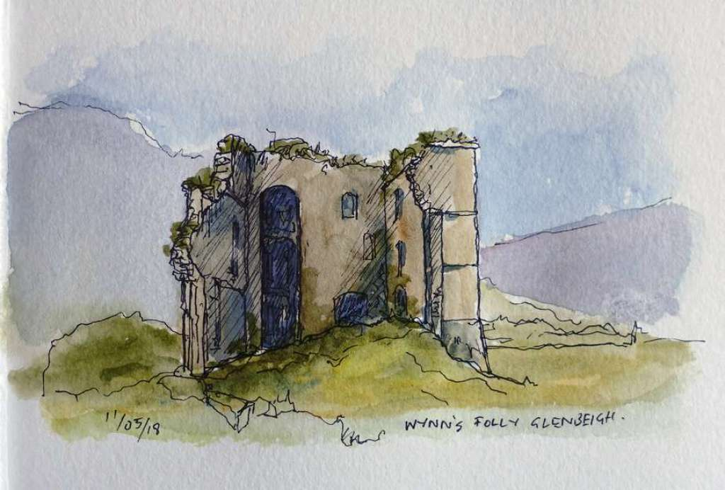 Wynn's Folly Glenbeigh