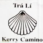 Kerry Camino stamp
