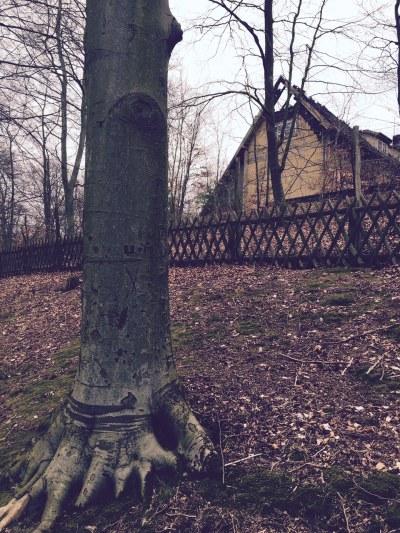 Goebbels cottage Bogensee