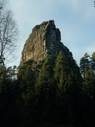 Sächsische Schweiz, Falkenstein