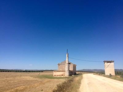 GR 249 Gran Senda de Malaga, Alameda - Fuente de Piedras