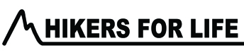 Hikers For Life Logo