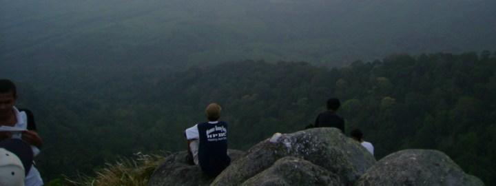 Gunung Datuk - Share My Hikes   Hikers For Life