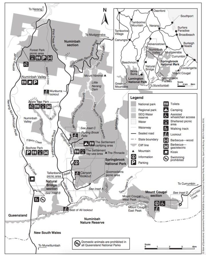 springbrookmap