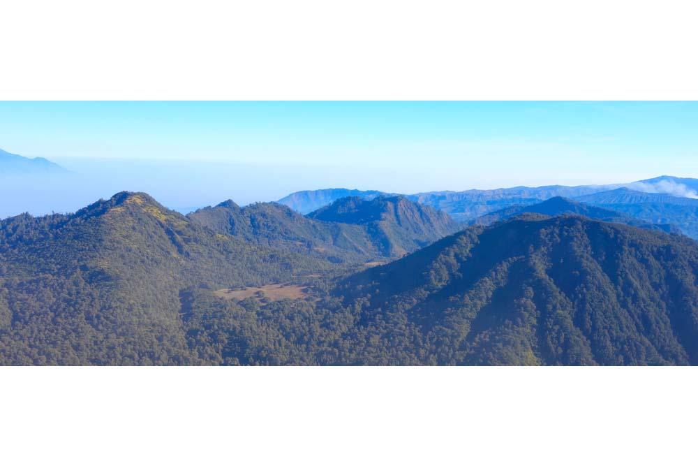 Mount Semeru