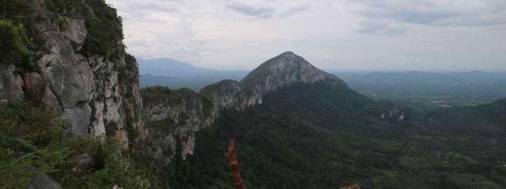 Gunung Pulai Baling