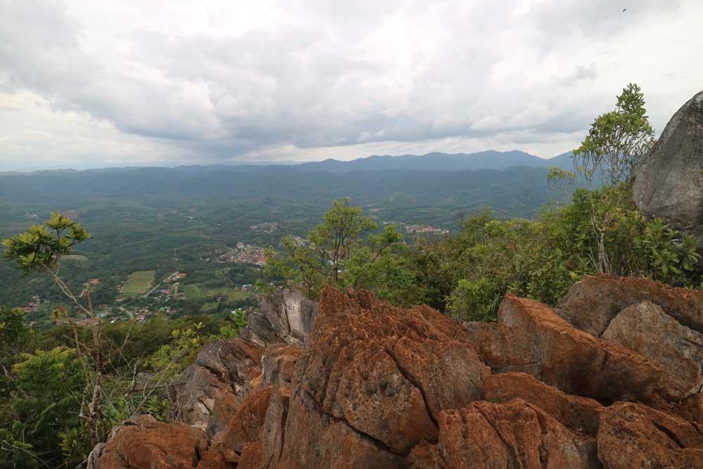 Gunung Baling Kedah