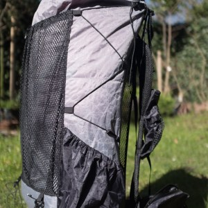 Zpacks Arc Blast Ultralight rugzak