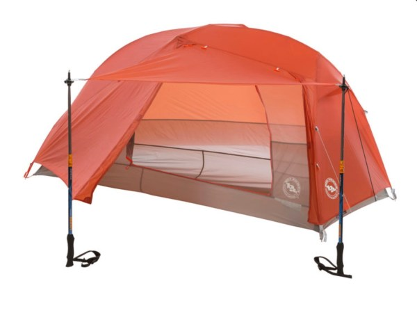 Huur de Big Agnes Copper Spur HV UL 1