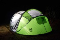 Top 6 Best Pop Up Tent: How To Select The Best One In 2018