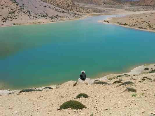 -Dhankar-Lake-Tso-Trek-Spiti-Valley-Lakshay Pawa