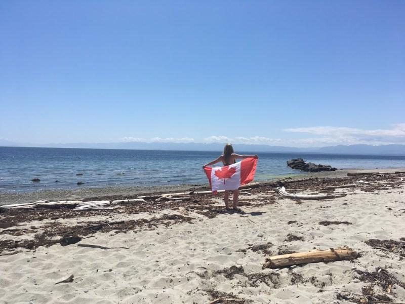 savary shores beach, best savary island beach, savary island, bc, desolation sound, lund, hikes near vancouver, weekend getaway