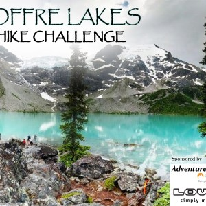 Joffre Lakes Hike Safety Challenge