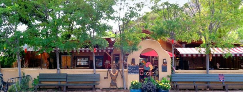 Oscar's restaurant in Springdale