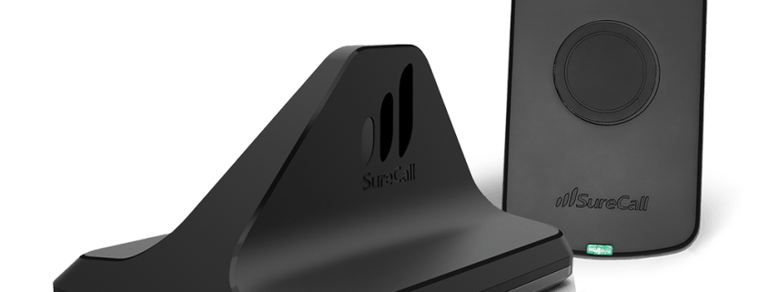 SureCall N-Range Cellphone Signal Booster Kit