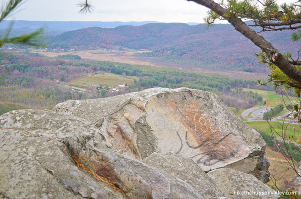 The fair showcases the work of over 90 artists, carefully selected by jury for the quality and variety of their offerings. Monument Mountain Hike The Hudson Valley