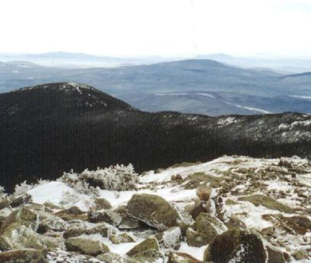 Mt Moosilauke 4802