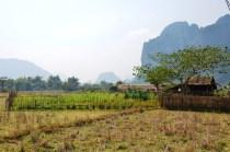 In und um Vang Vieng