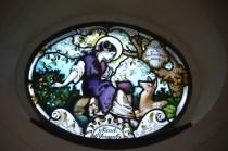In der kleinen Kapelle