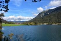 Vom Mariensteig Richtung Achenkirch