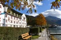 Hotel Scholastika in Achenkirch