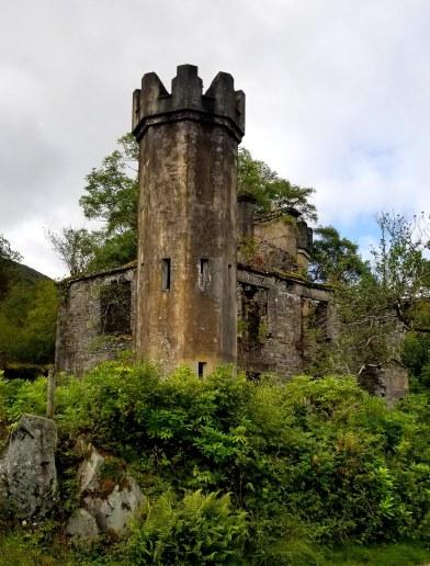 castle barracks