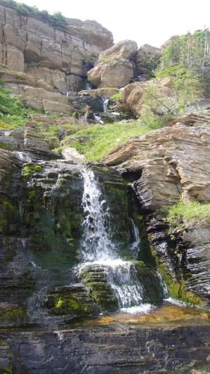 waterfall carthew