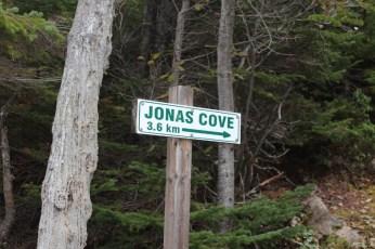 Jonas or Jones?