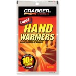 Grabber Hand Warmers - Two Pack