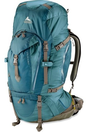 Women's Gregory Deva Backpack, 60L