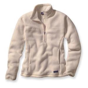 Womens Synchilla Marsupial Jacket
