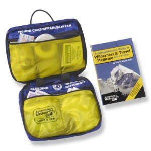 Adventure Medical Kits Adventurer Light and Fast First-Aid Kit