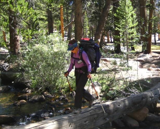 Should Women Hike Alone?