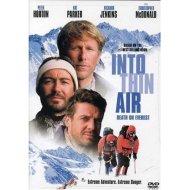 Into Thin Air DVD