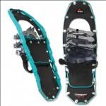 MSR Lightning Ascent 25 Snowshoes