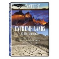 Extreme Lands of the Americas DVD