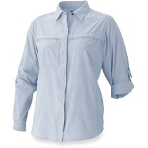 ExOfficio Insect Shield Halo Check Shirt