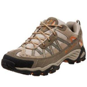 Columbia Ashlane Low Women's Hiking Shoes