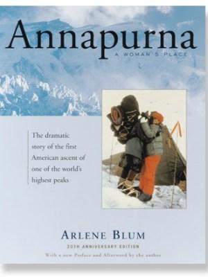 Arlene Blum: Annapurna