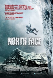 North Face the movie