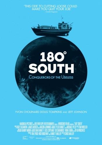 180 Degree South Patagonia
