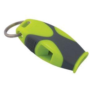 Fox 40 Sharx Whistle Neon Gray