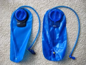 CamelBak Omega and Antidote Reservoirs